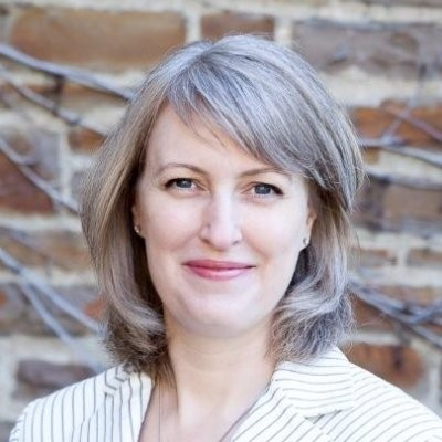 Catharine Heddle, Lamplighter Communications Inc.