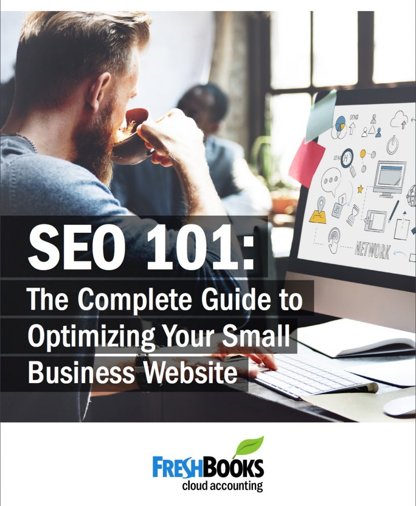 SEO 101: The Complete Guide to Optimizing Your Small Business Website