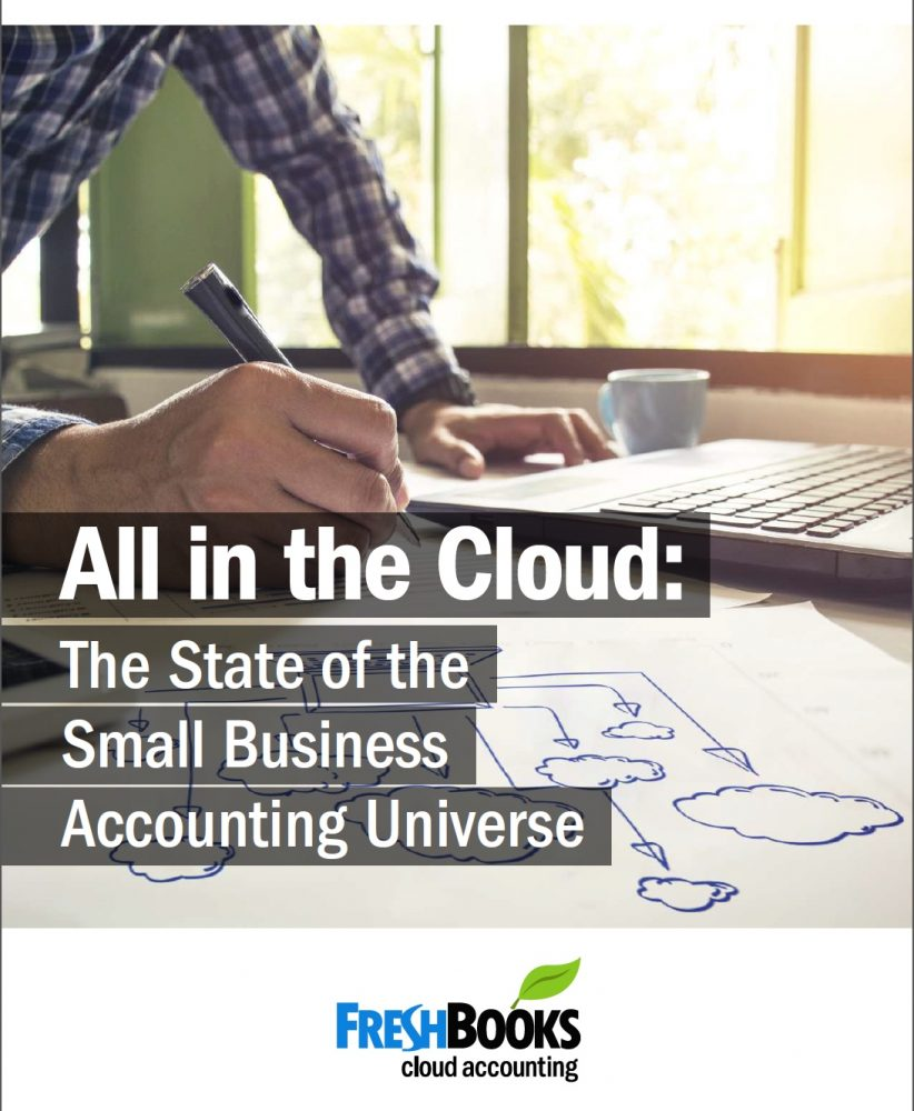 The State of the Small Business Accounting Universe