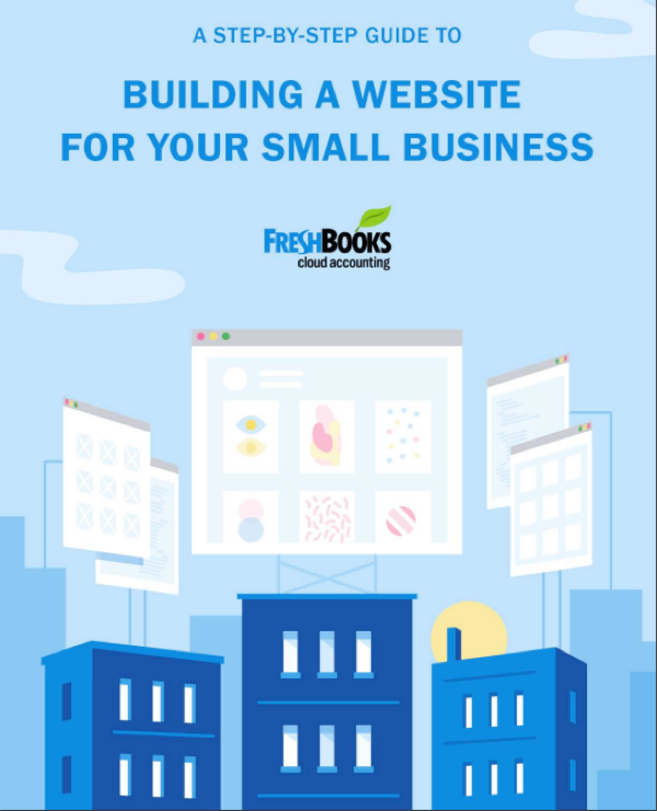 Building a website for your small business